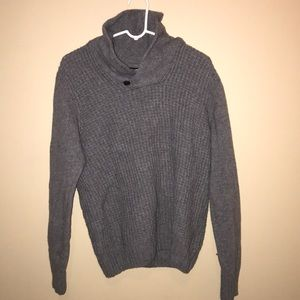 Daniele blasi men's sweater